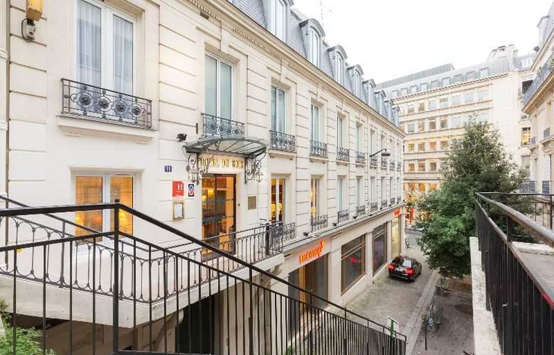 Du Bois - Hotel - 5