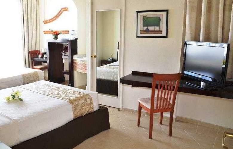 Best Western Taxco - Hotel - 22