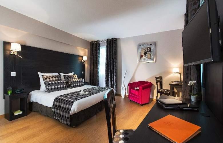 Seven Urban Suites Nantes Centre - Room - 2