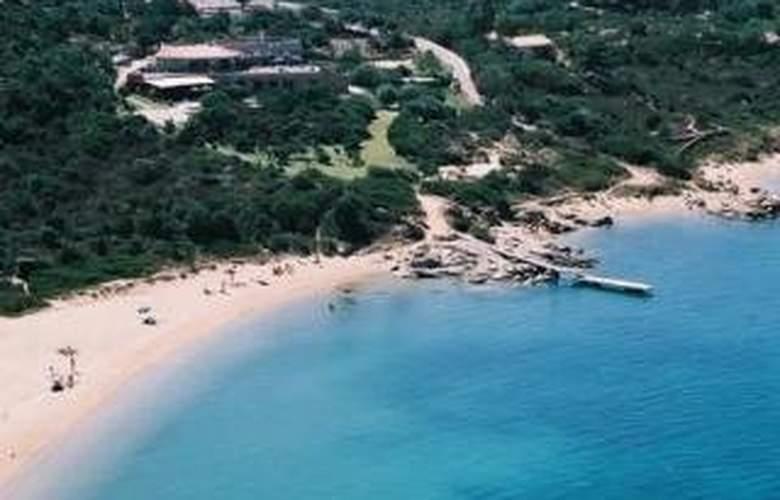 Capo Ceraso Resort - Hotel - 0