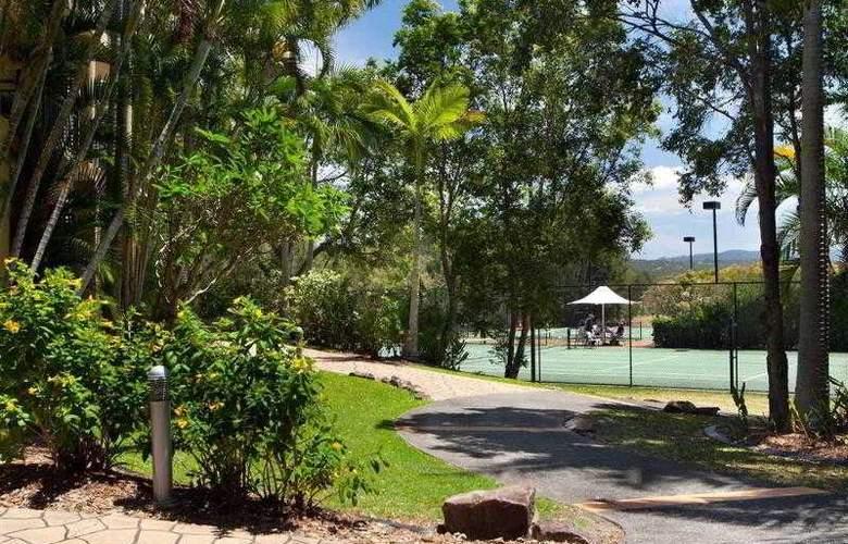 Mercure Gold Coast Resort - Hotel - 34
