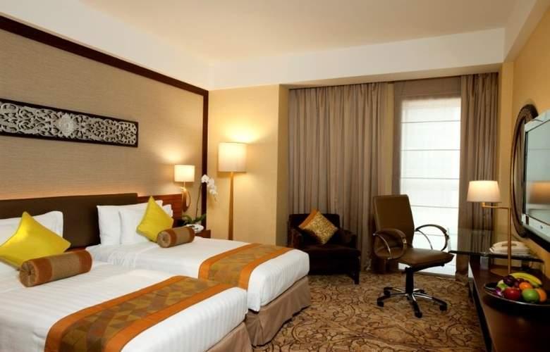 Dusit Thani Dubai - Room - 7