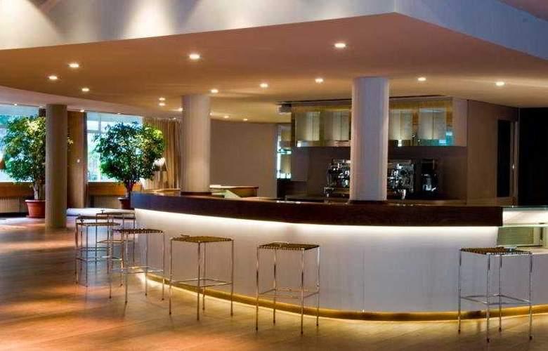 Hotel Delle Acque & Natural Spa - Bar - 5