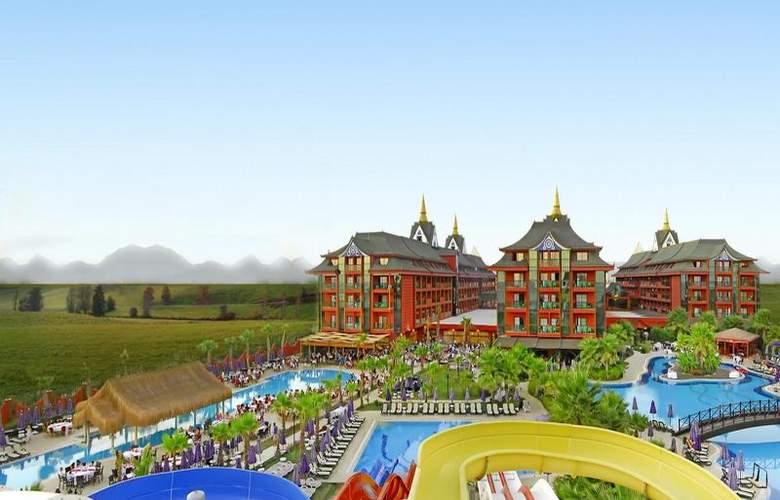 Siam Elegance Hotel&Spa - Pool - 34