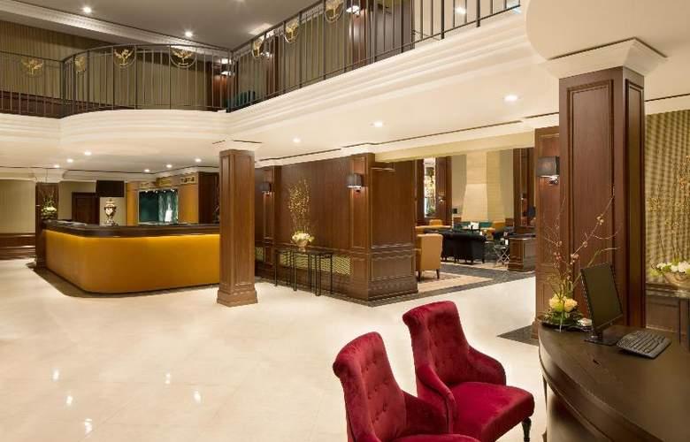 Kempinski Hotel Frankfurt Gravenbruch - General - 5