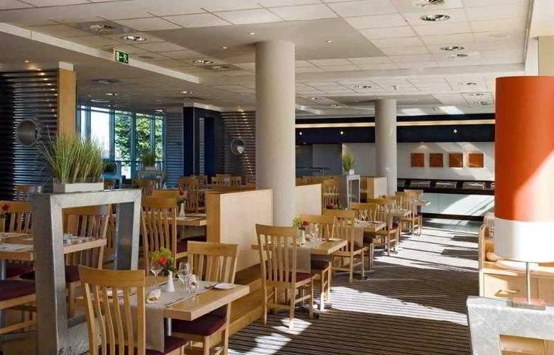 Novotel Koeln City - Hotel - 12
