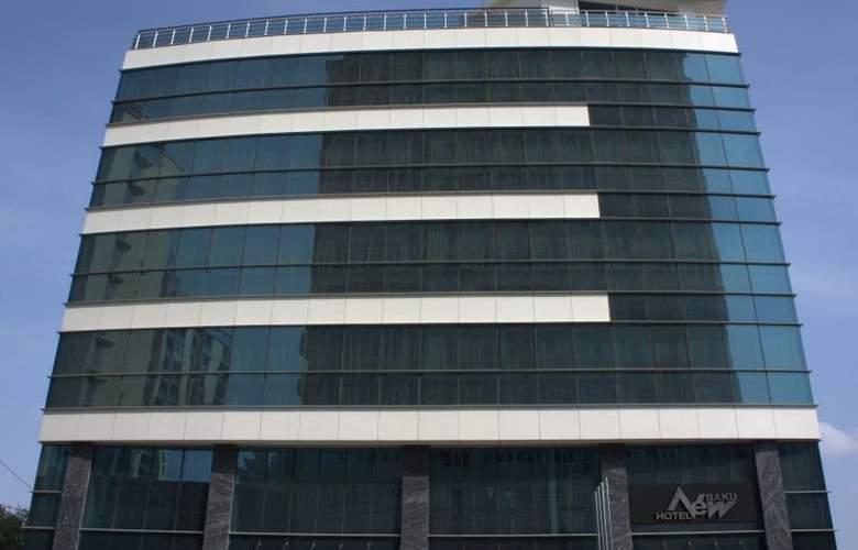 New Baku - Hotel - 2