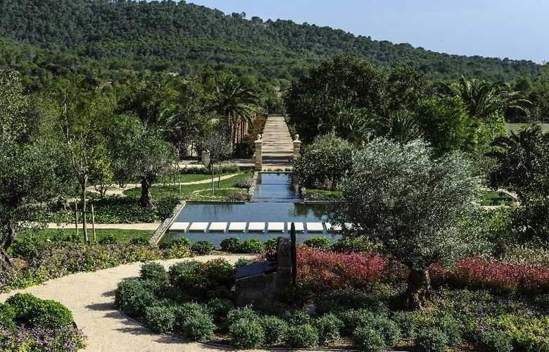 Castell Son Claret - Hotel - 0