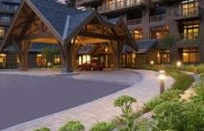 Stowe Mountain Lodge - General - 2