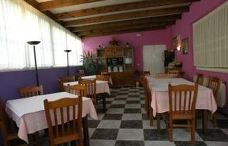 La Quinta - Restaurant - 5