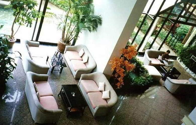Huahin Grand Hotel & Plaza - General - 1