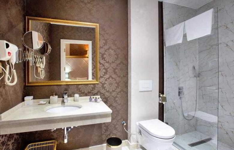 Teatro Boutique Hotel - Room - 13