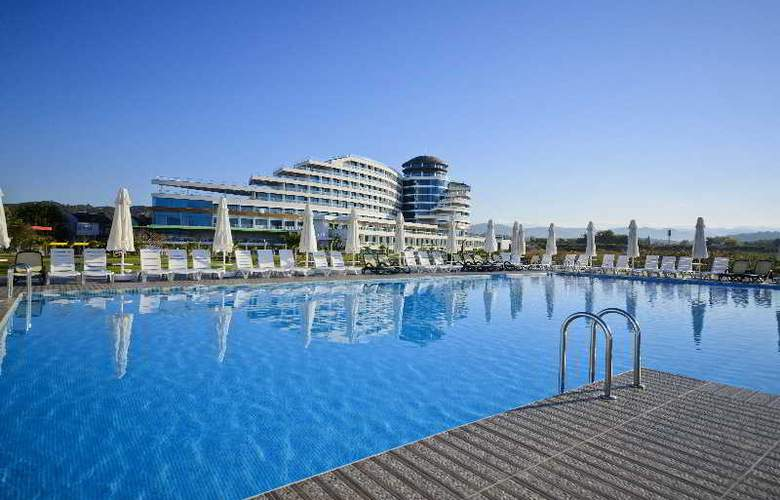 Raymar Hotels - Pool - 2