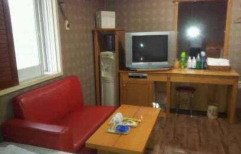 Aroma Busan - Room - 9