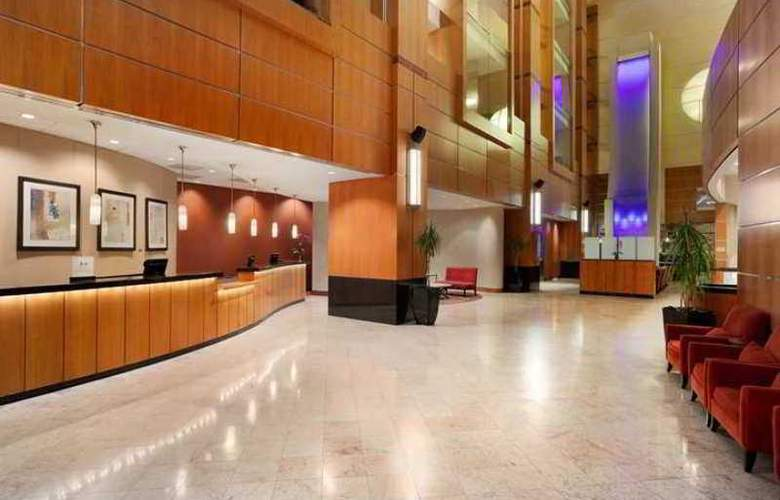 Embassy Suites Washington, DC - Convention Center - Hotel - 2