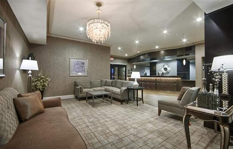 Best Western Plus Texarkana Inn & Suites - General - 20