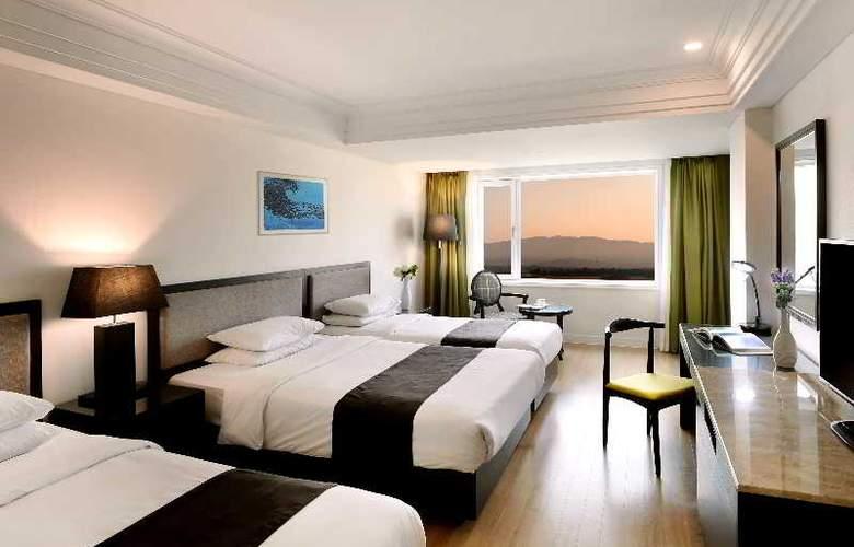 Jeju Oriental - Room - 6