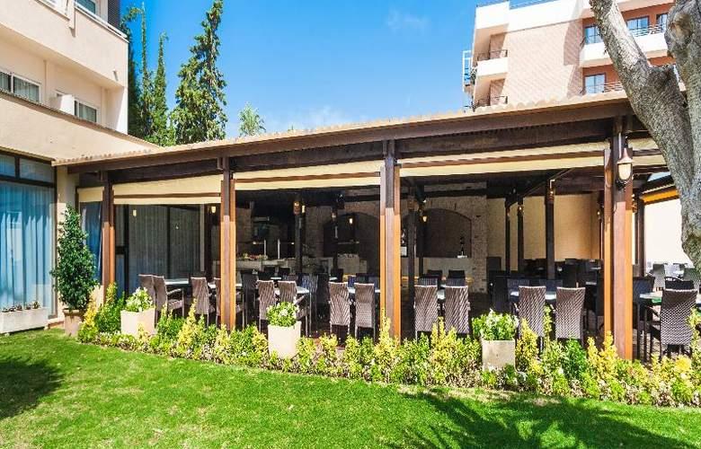 Pionero Santa Ponsa Park - Restaurant - 49