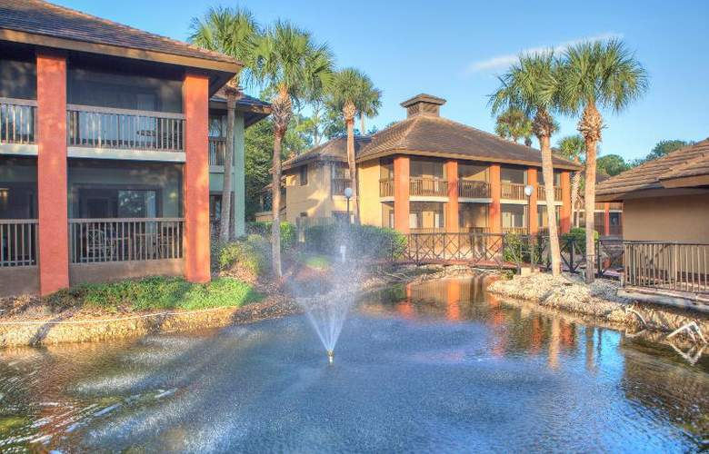 Legacy Vacation Resorts Palm Coast - General - 1