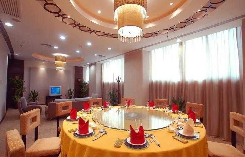 Hua Shi(GDH) - Restaurant - 7