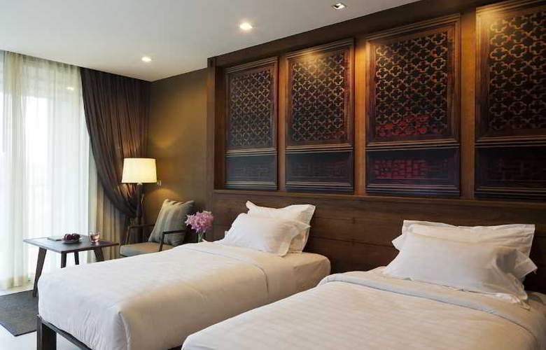 Sunsuri Phuket - Room - 16