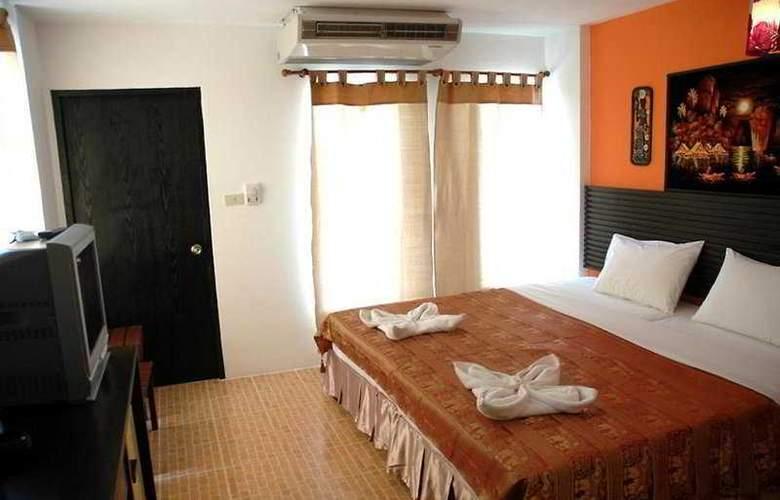 Palace Ao Nang - Room - 4