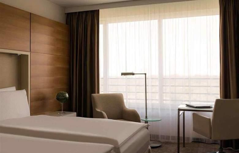 Pullman Berlin Schweizerhof - Room - 7