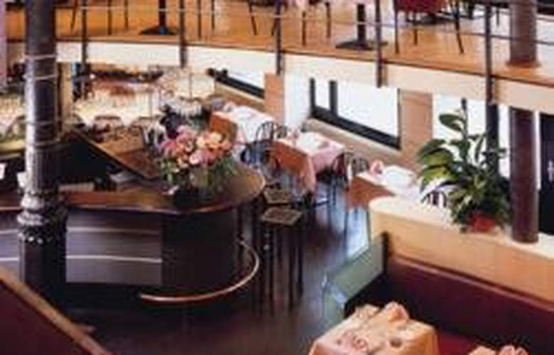 Le Dome - Restaurant - 4
