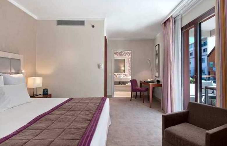 Hilton Evian-les-Bains - Hotel - 17