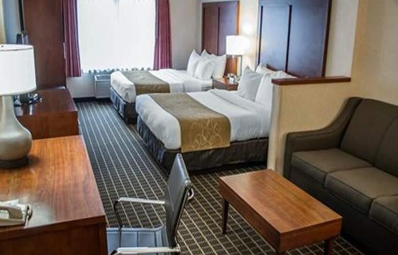 Quality Suites Southwest - Room - 15