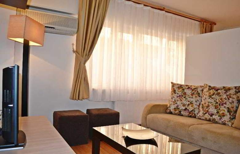 Liva Suite Hotel - Room - 1