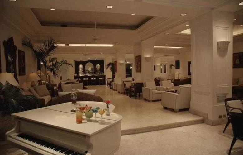 Las Hadas Golf Resort & Marina - Bar - 9