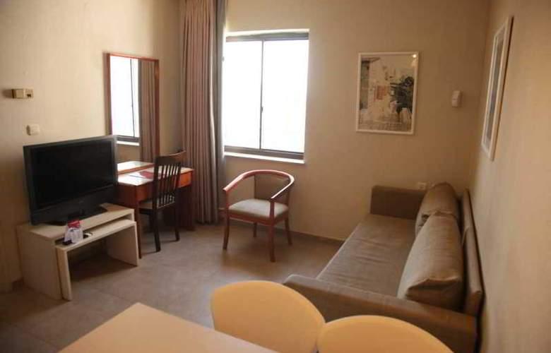 Lev Yerushalayim Hotel - Room - 1