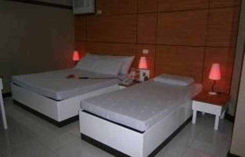 Hotel Sogo Pasay Harrison - Room - 8