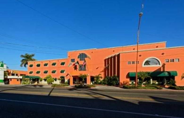 Holiday Inn Cd Obregon - General - 2