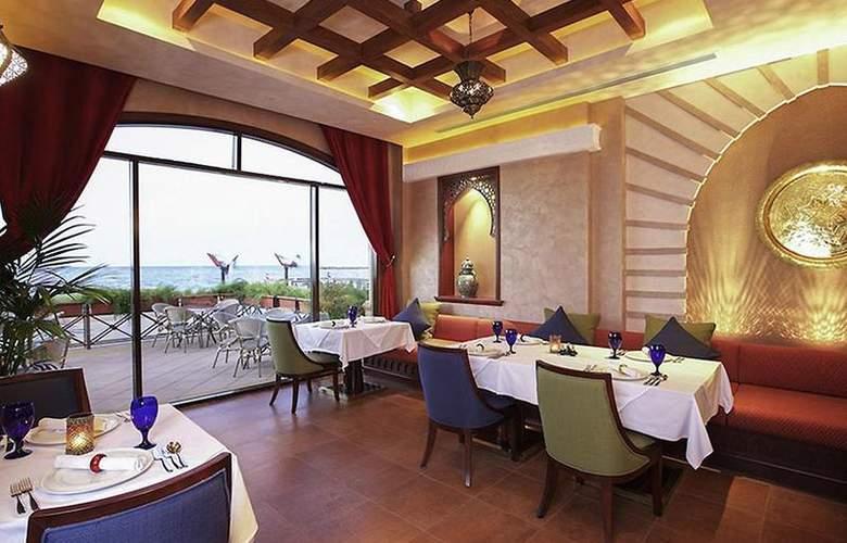 Marjan Island Resort & Spa - Conference - 26