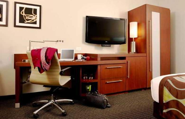 Hyatt Place Ontario Mills - Room - 11
