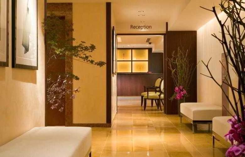 Mercure Hotel Ginza Tokyo - Hotel - 27
