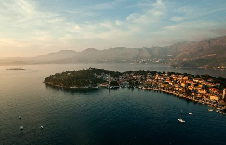 Croatia Hotel Cavtat - Hotel - 0