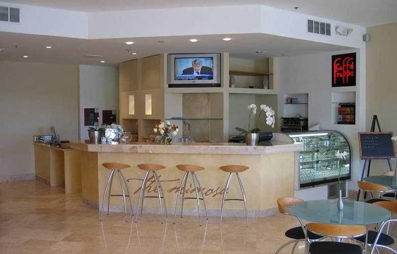The Mimosa Miami Beach - Bar - 4
