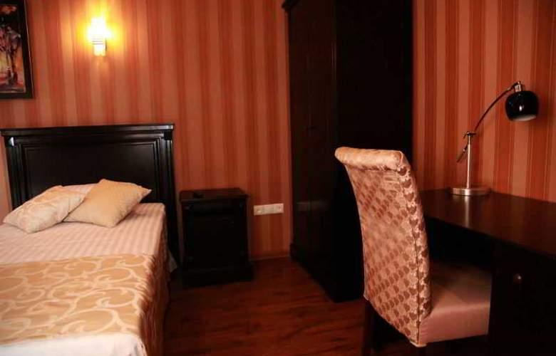 Boutique Hotel Garden View - Room - 0