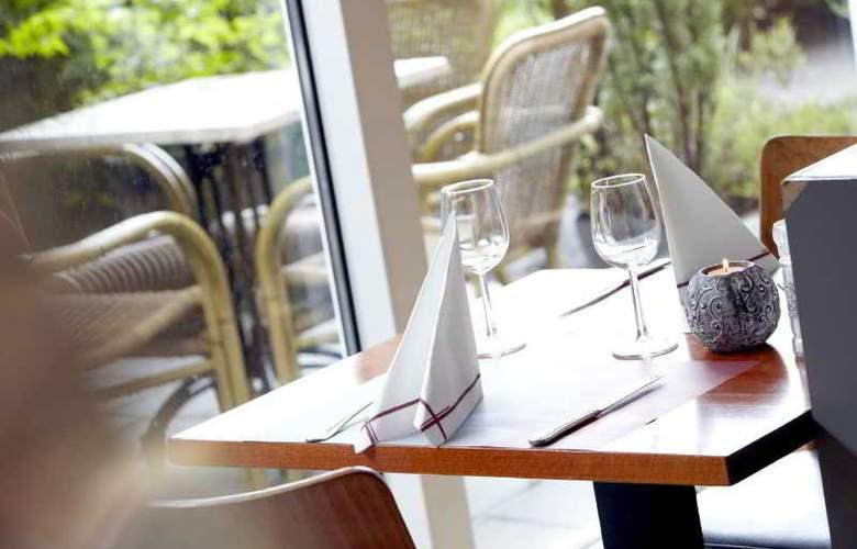 Campanile Breda - Restaurant - 19