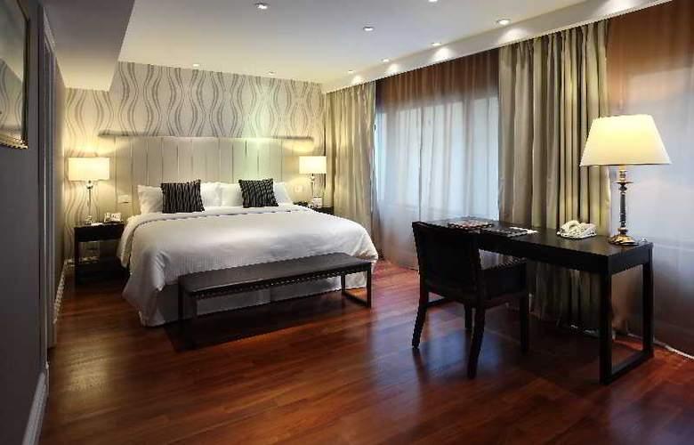 Panamericano - Room - 3