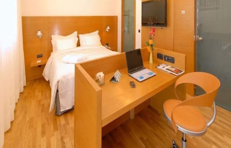 Jm Suites - Room - 4