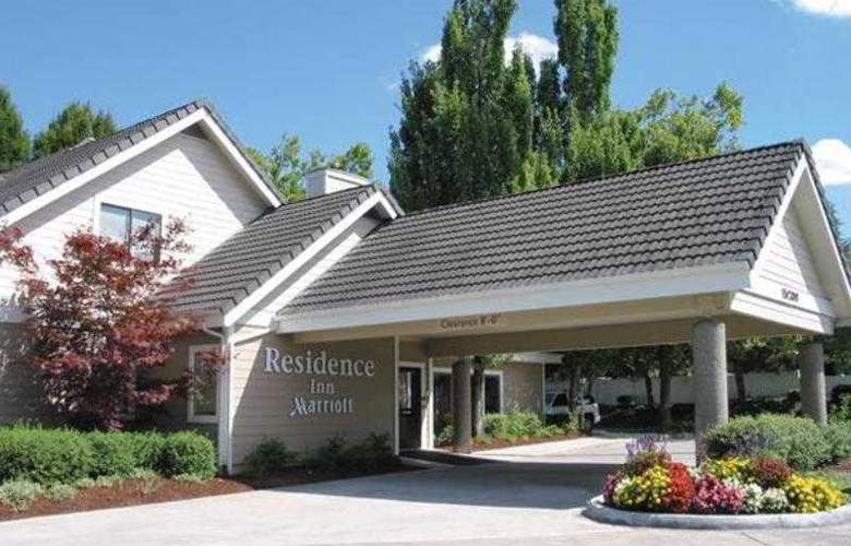 Residence Inn Portland South/Lake Oswego - Hotel - 41