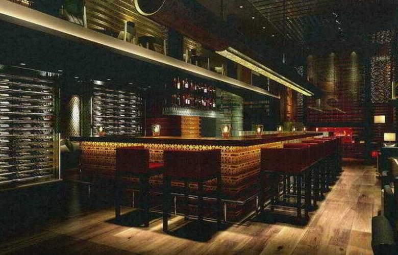 The Ritz Carlton Tianjin - Restaurant - 10
