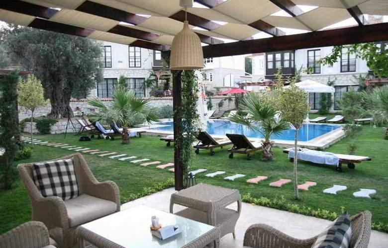 Imren Han Hotel & Mansions - Pool - 12