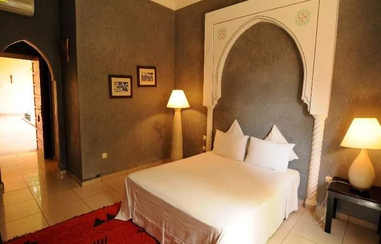 Riad La Maison des Oliviers - Room - 23