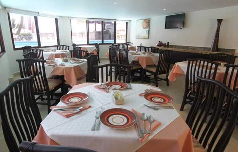 Sina Suites - Restaurant - 19