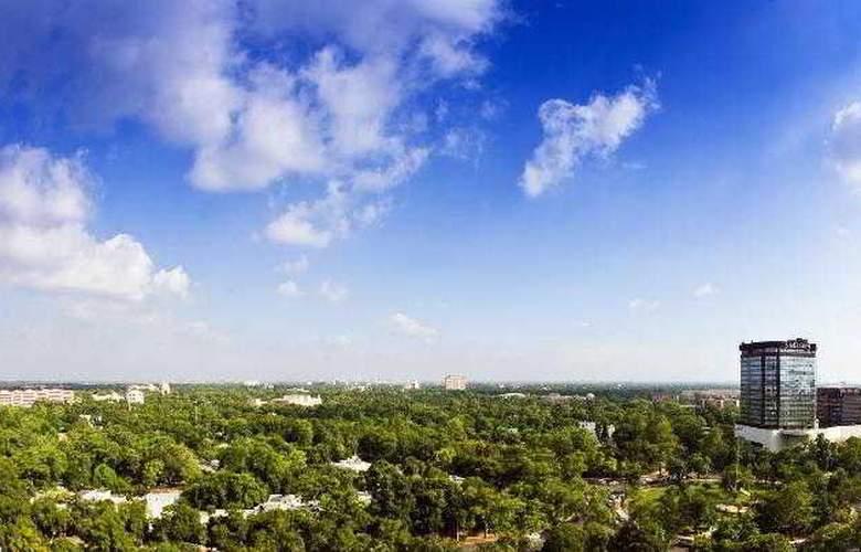 Le Meridien New Delhi - Hotel - 5